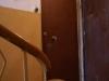 Homestay Irkoetsk, entree appartement