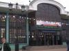 Station Irkoetsk
