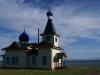 Kerkje van Bol\'shoye Goloustnoye