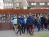 Gedankstättee Berliner Mauer