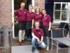 Het enthousiaste team van Brownies & downieS, Valkenswaard