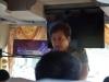 Met de Mekong Delta Express gaan we naar Phnom Penh