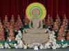 Boeddha en de Boeddha's