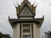 Het monument van Choeung EK