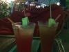 Tequila Sunrise & Mai Tai