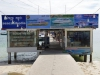 Pier van Sihanoukville