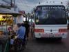 De Sleepingbus naar Battambang