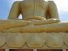 De Gouden Boeddha, indrukwekkend groot