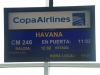 Luchthaven Panama City