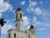 De kathedraal van Cienfuegos