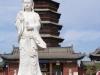 Yingxian Pagoda