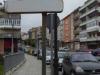 Negreira, een sombere stad en niet alleen omdat de zon niet schijnt