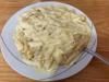 Macaroni met kaas, een volstrekt verkeerde keuze