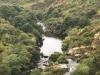 Een riviertje, wat watervalletjes, prachtig, wij genieten