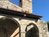 De kerk van Santa Maria das Areas