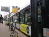 Bergse Dorpsstraat, tramlijn 4