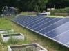 Een heuse elektriciteitsfabriek van zonnecellen