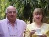 David en zijn dochter