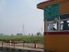 Staatsgrens Rajasthan/Uttar Pradesh