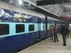 Treinstation Agra