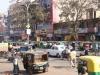 Straatbeeld Jaipur
