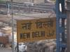 Station New Delhi