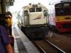 Taksaka Pagi, trein naar Yogyakarta