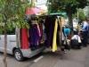 Straatbeeld Jakarta