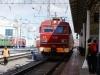 Trein #2