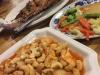 Phonevichith Guesthouse, het eten is uitstekend