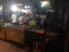De open keuken van het Bangking Restaurant