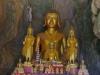 En Boeddha natuurlijk