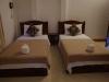 Kamer 1 van het Thip Phavanh Guest House