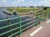 Pater Sangersbrug, twee Limburgen, een volk