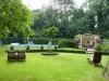 Het zwembad in de achtertuin van B&B Engelen