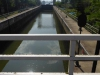 Na de sluis in de Maas lopen we naar de Zuid Willemsvaart
