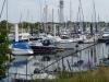 Veel boten zijn in het bezit van Duitsers