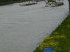 Het druk bevaren Amsterdam Rijnkanaal