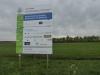 Het Waterschap werkt aan het omvangrijke, met Europees geld gefinancierd  natuurbouw project Oostelijke Binnenpolder van Tienhoven