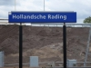 NS station Hollandsche Rading