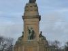 Het Monument van Willem Frederik, Prins van Oranje-Nassau