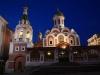 Kathedraal van de Moeder Gods van Kazan