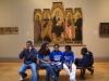 The Metropolitan Musuem of Art, New York CIty
