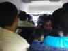Busje naar Boquete