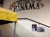 Meer dan een uur later, Bienvenidos a Panama