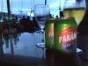 We drinken nog een laatste Panama Lager