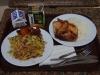 De lunch