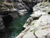 Canyon Cangilones