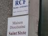 Association Saint Sixte, Reims