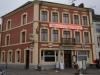 Hotel Du COmmerce, Rocroi